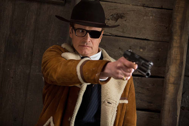 colin firth harry hart kingsman 2 golden circle movie still