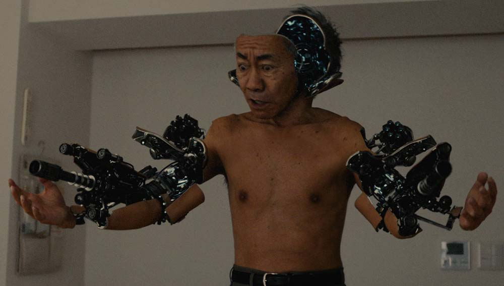 inuyashiki live action movie still
