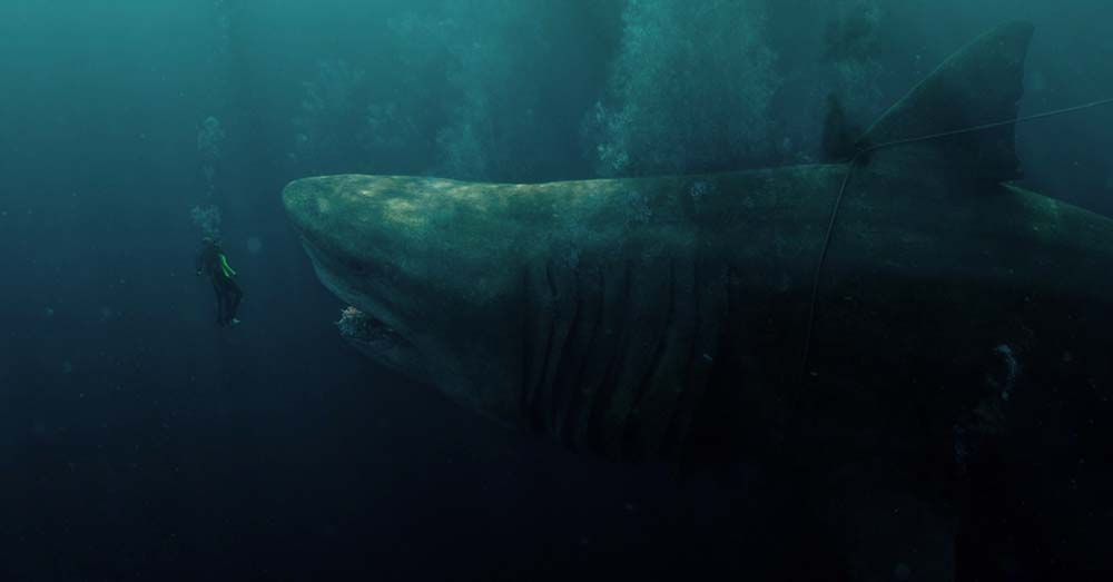 megalodon shark the meg movie still