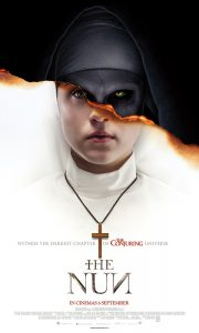 the nun movie poster malaysia