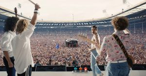 bohemian rhapsody 2018 movie still live aid