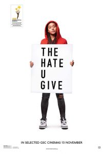 the hate u give movie poster keyart gsc malaysia