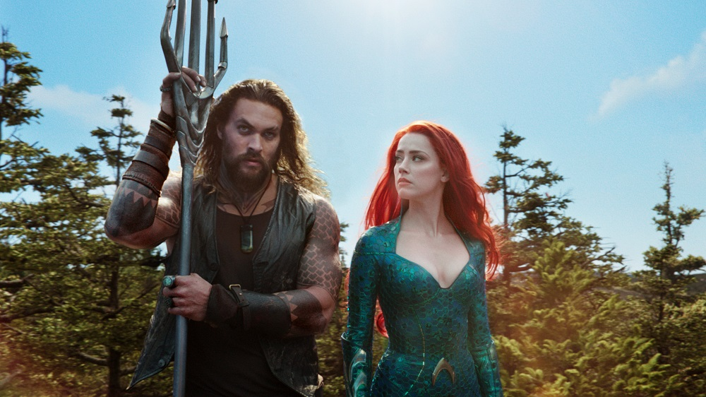 jason momoa amber heard aquaman still