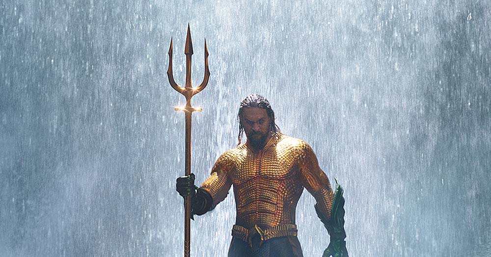 jason momoa as aquaman full costume