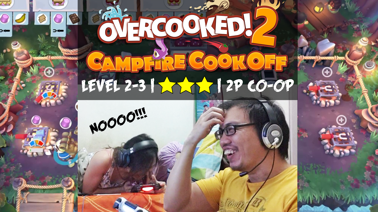 overcooked 2 campfire dlc malaysia gamers