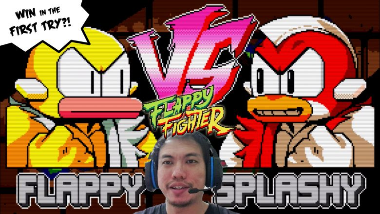 flappy fighter flappy vs splashy