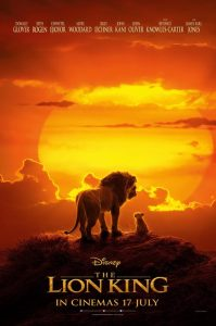 lion king 2019 review movie poster malaysia keyart
