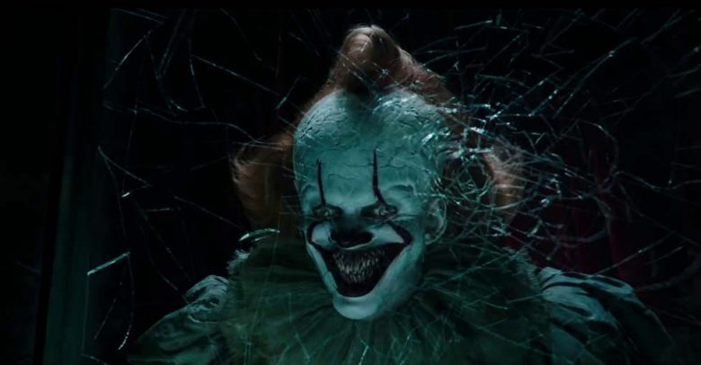 it chapter two pennywise teeth